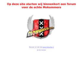 mokummerforum.nl