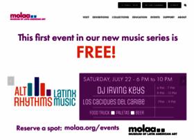 molaa.org
