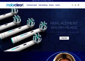 molarclean.com