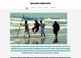 molassescreek.com
