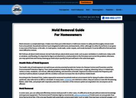 mold-advisor.com