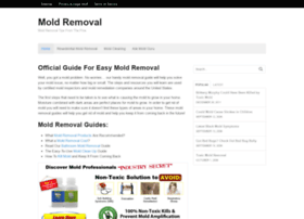 mold-removal.biz
