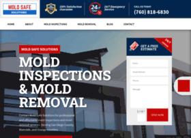 moldinspectionpro.com