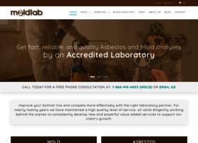 moldlab.com