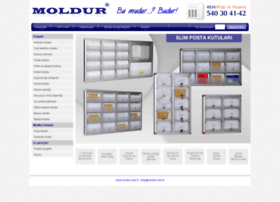 moldur.com.tr
