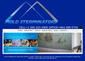 moldxterminators.net