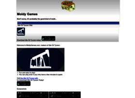 moldygames.com