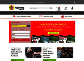 mole.haynes.com