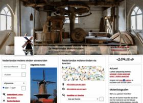 molendatabase.nl