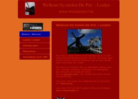 molendeput.nl