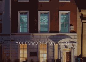molesworthgallery.com