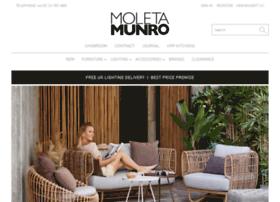 moletamunro.com
