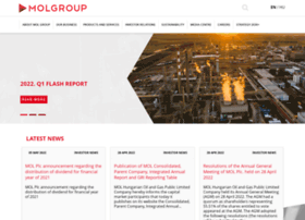 molgroup.info