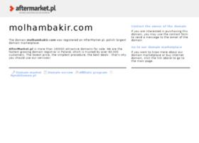molhambakir.com