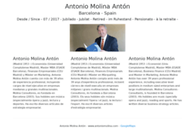 molinaconsultores.com