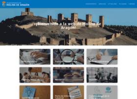 molinadearagon.es