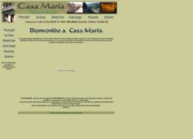 molinasecamaria.com