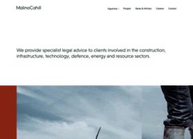 molinocahill.com.au