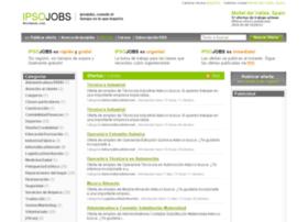 mollet.ipsojobs.com