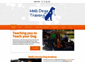 mollidogs.com