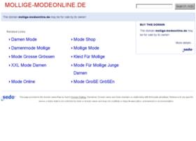 mollige-modeonline.de