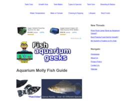 molly-fish.com