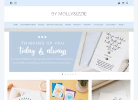 mollyandizzie.co.uk