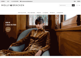 mollybracken.com