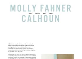 mollyfahner.com