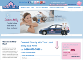 mollymaid55.reachlocal.com