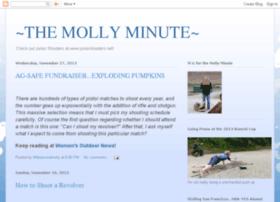 mollyminute.blogspot.com