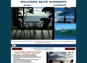 mollymookbeachwaterfront.com.au
