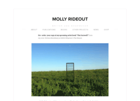 mollyrideout.com