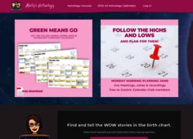 mollysastrology.com