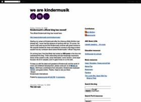 mollyskindermusik.blogspot.com