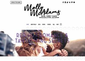 mollysmcadams.com