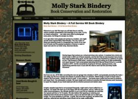 mollystarkbindery.com
