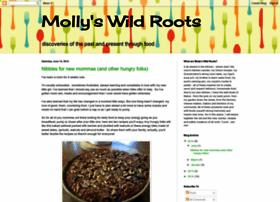mollyswildroots.blogspot.com