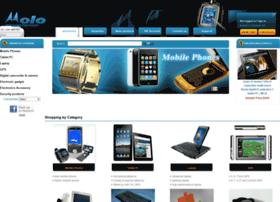 molo-electronics.com