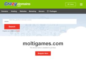moltigames.com