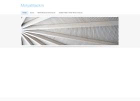 molyamackm.weebly.com