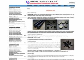 molybdenum-alloy.com