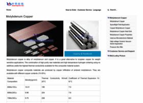 molybdenum-copper.com