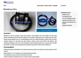 molybdenum-wire.com