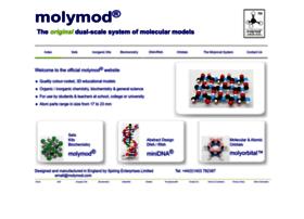 molymod.com