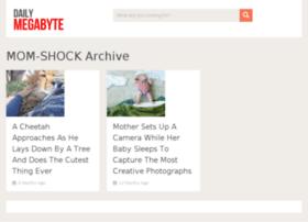 mom-shock.dailymegabyte.com