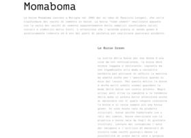 momaboma.it