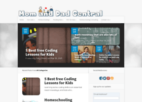 momanddadcentral.com