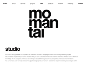 momantai-design.com