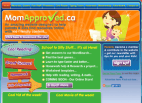 momapproved.ca